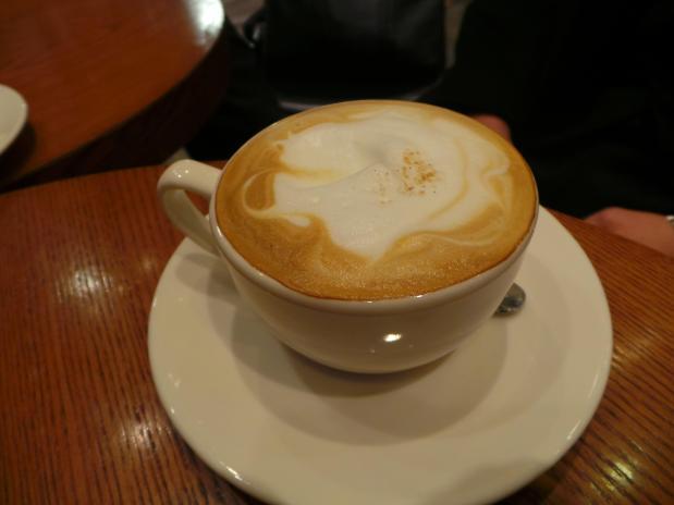 Café con…